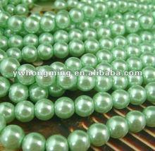 HOT!!HOT!!ABS plastic pearl!!Beaded plastic pearl loose imitation pearl beads!!