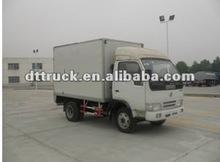 EQ1051T51DJ3A Transport Van