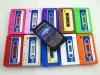 Silicone Video Tape Cassette Archaize silicone Tape Cases for Blackberry 8520