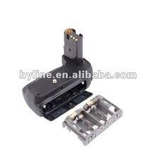 Battery Power Grip for Nikon D80 D90 MB-D80