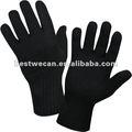 メリノウール手袋寒い寒い天候のための