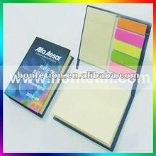 2012 High-quality sticky notepad