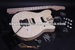 GK-EVH DIY Electric Guitar Kits - EVH Style