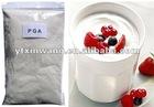 Food Grade Propylene Glycol Alginate as stabilizer of Yogurt