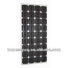 High Power Solar Panel