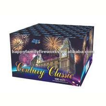 """100s cakes fireworks/Cakes Fireworks/1.2"""" tube cake fireworks"""