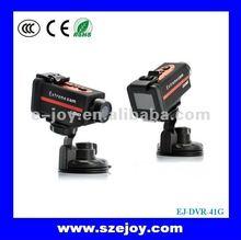 1080P HD Waterproof CCTV Sports Bike Equipment Helmet Action Camera 25fps EJ-DVR-41G