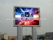 2012 Hot alibaba ecran led display alibaba latest technology