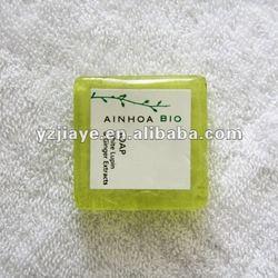 Fashion melt and pour soap