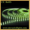 flexible smd 5050 high luminance led strip light for car