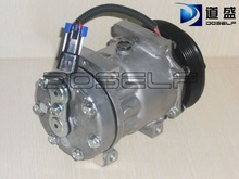 auto ac compressor Heavy Duty