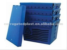 Corflute Plastic Nestables Container