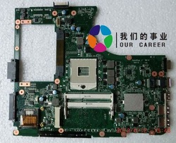 Sell Sytem board for Asus N55SF motherboard intel DDR3 i7CPU laptop motherboard