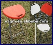 Easying-handing Bolw molding Foldable Single Table