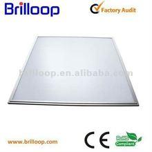 2012 shenzhen led panel light price