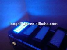 LED DMX STAGE PARTY Wash Light RGB, led uplighter , dj light