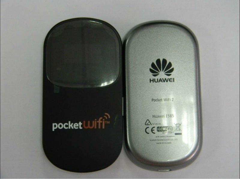 e585 huawei e585 un router wifi 3g unlock huawei 3g mobile wifi mifi