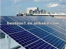 solar power generator 4kw