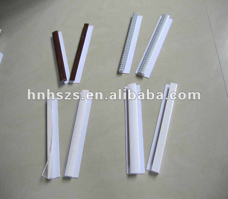 Pvc Corner Clip : Pvc panels clips for wall panel installation buy