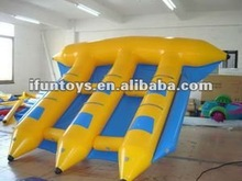 2012 inflatable flying fish water sports