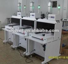 Automatic pcb punch cutting machine.pcb punching cutter