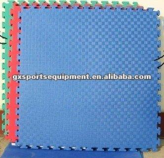 Game-specific taekwondo equipment