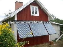 Suntask Evacuate tube heat pipe solar collectors (SR30-58/1800)