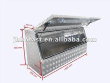 Small Size Aluminium Tool Box HF-1557