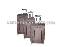 Newest 3-pes EVA Luggage For Man