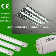 6500k/T8/1.2 m for 15w power, 36w brightness tube