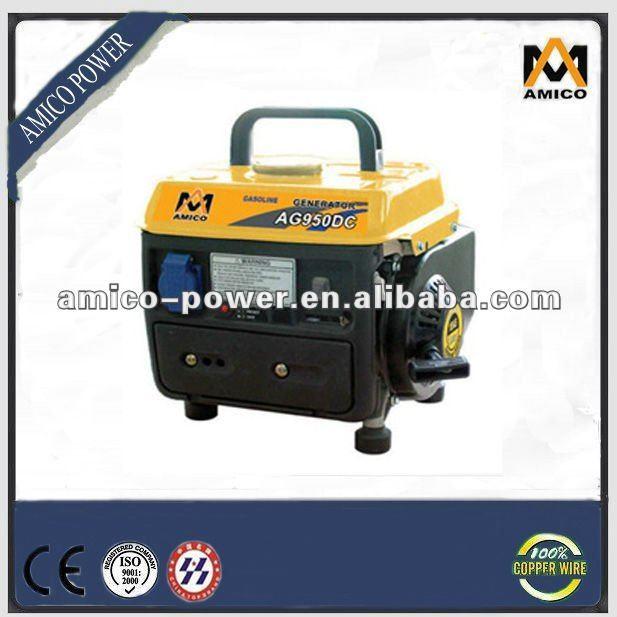 micro generador con carburador huayi precio