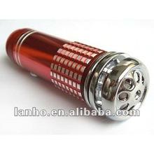 New Mini Auto Car Fresh Air Purifier Oxygen Bar Ionizer