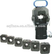 630mm heavy duty hydraulic crimping head / hydraulic crimping tool / hydraulic cable crimper