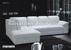 cheap living room white sofa