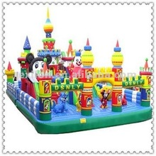 2012 newest design !!! inflatable outdoor toy&structures!!