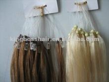 loop hair extension/micro ring hair