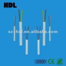 Language Options FrenchGermanItalianRussianSpanishPortugueseKoreanJapaneseArabic 0.6/1-3.6/6KV Cu/Al conductor PVC insulated pow