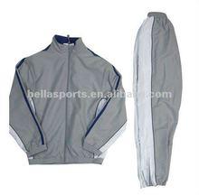 2012-2013 100%polyester suit ocean blue running wear woman suit man suit jogging suit design new track suit woman suit