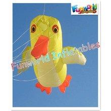 inflatable animal small walking duck helium floating advertising balloon(bal-81)