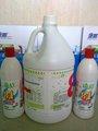 518 ml desinfectante antisepsia fluido líquido