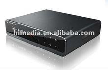 Portable WIFI M2TS Hard Disk Media Player