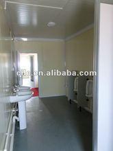 China professional manufacturer ablution unit toilet