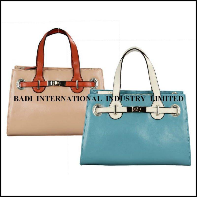 guangzhou leather bags