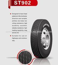 Top Quality 12.00R20 mining haul truck tire