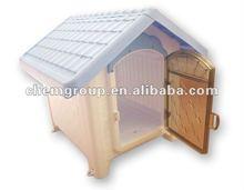 foldable plastic pet house
