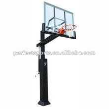 Inground basketball stand(GSC672)
