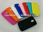 Best TOP selling Wholesale Rubber Silicone PHONE case for Samsung Galaxy Nexus I9250