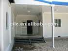 Professional LPCB maunfacturer container house price