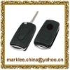 Car flip key car remote control covers