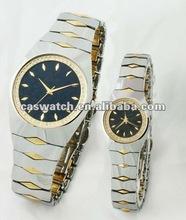 hight quality lover tungsten steel watches